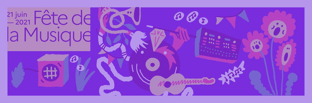 The International Music Day 2021